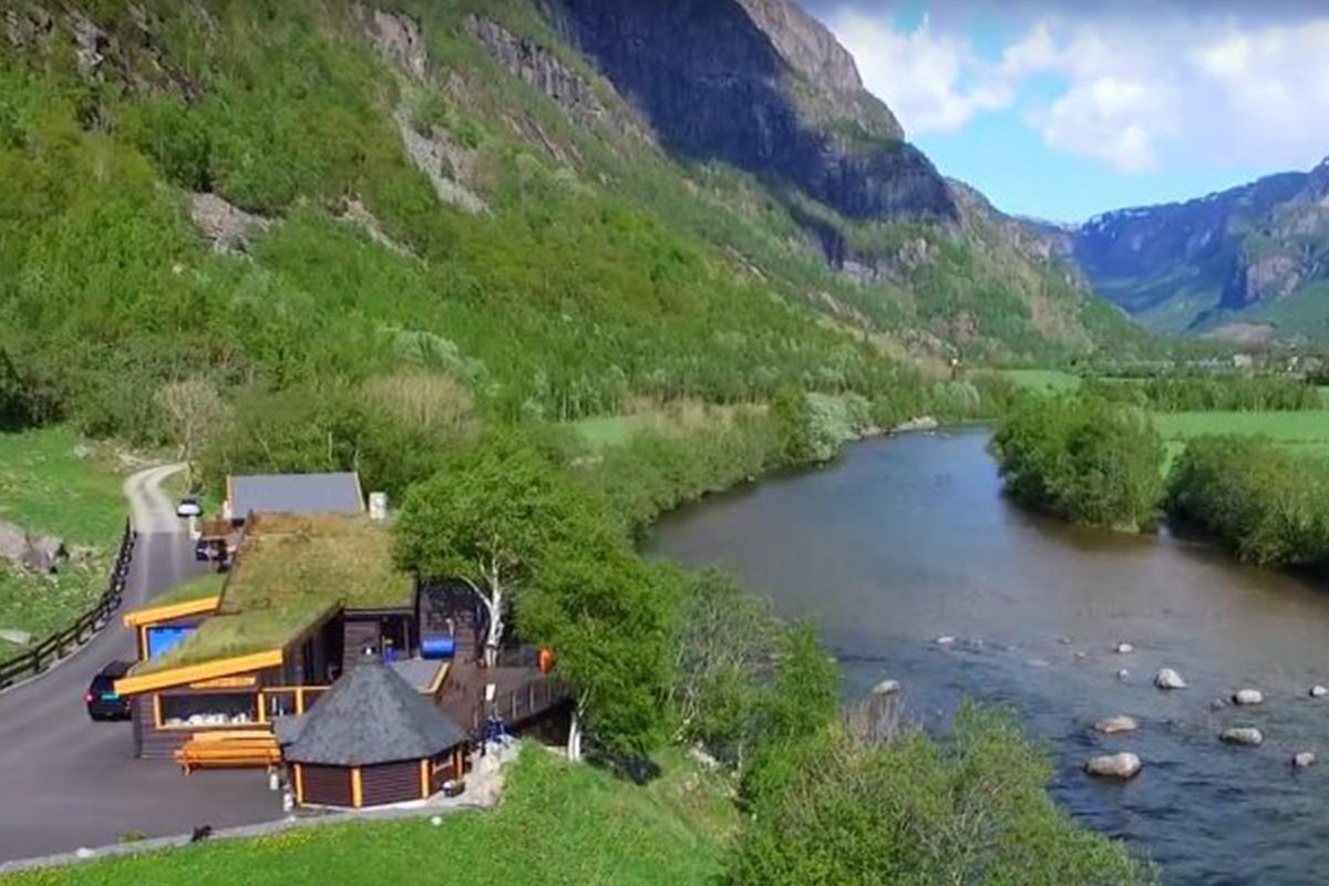 Frafjord Spa